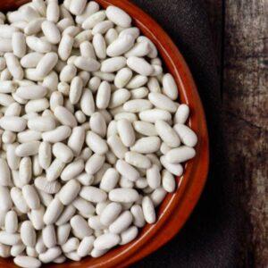 Bajar el índice glucémico del pan blanco usando un extracto de judías blancas