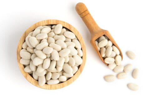 Un inhibidor del alfa-amilasa de la judía blanca (Phaseolus vulgaris): Un examen de los estudios clínicos sobre la pérdida de peso y el control de la glucemia