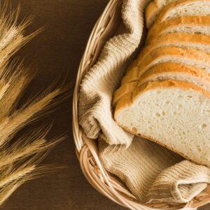 Un novedoso método para reducir el índice glicémico del pan blanco usando un extracto de judías blancas